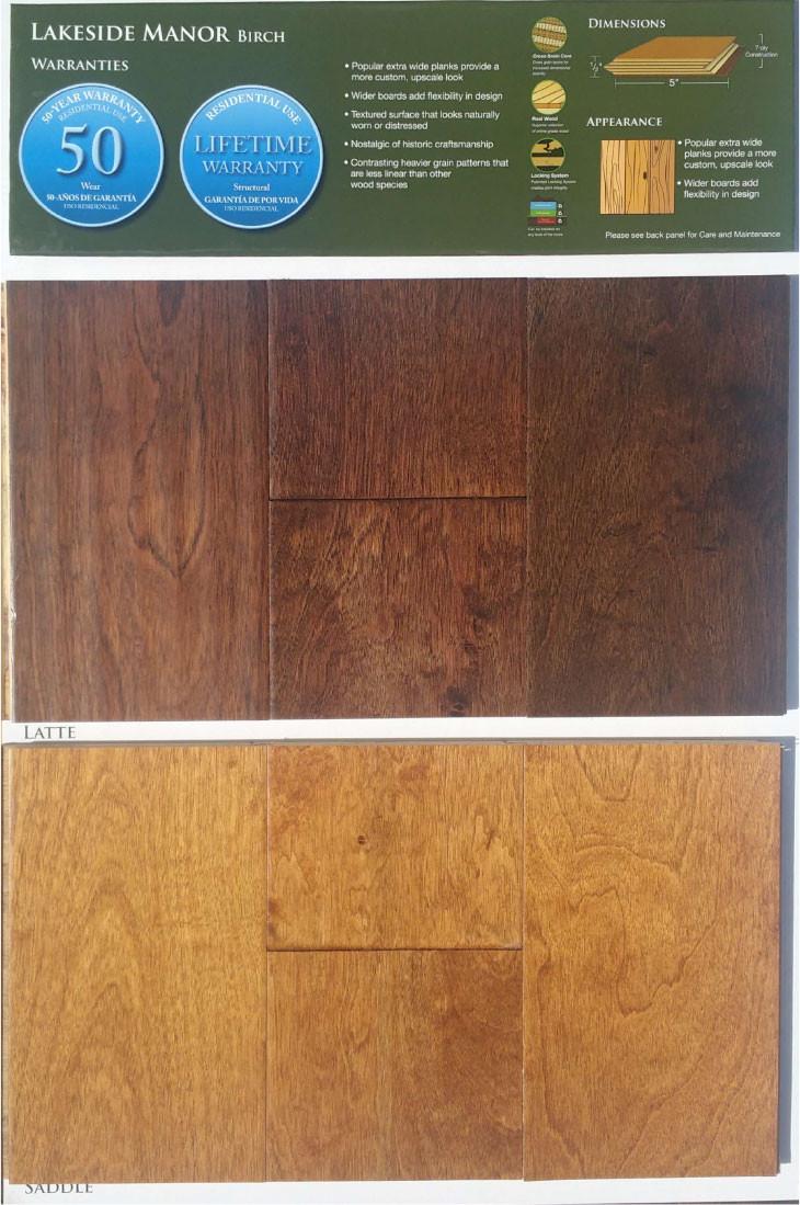 birch vs hickory hardwood flooring of engineered hardwood floorscapers in were
