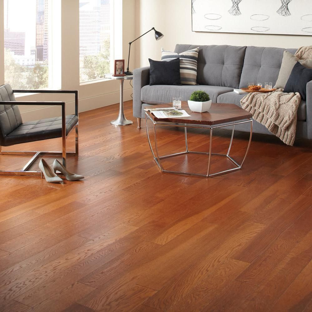birch vs hickory hardwood flooring of home legend gunstock oak 3 8 in thick x 5 in wide x varying length for home legend gunstock oak 3 8 in thick x 5 in wide x varying length click lock hardwood flooring 19 686 sq ft case hl324h the home depot