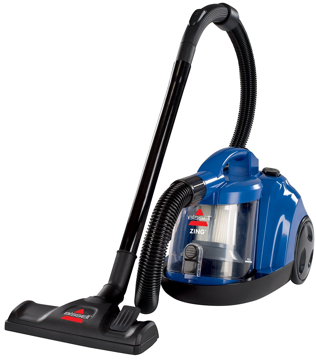 Bissell Hardwood Floor Expert Vacuum Of 10 Best Vacuum for Hardwood Floors In 2018 Complete Guide In Bissell Zing Rewind Bagless Canister Vacuum Corded