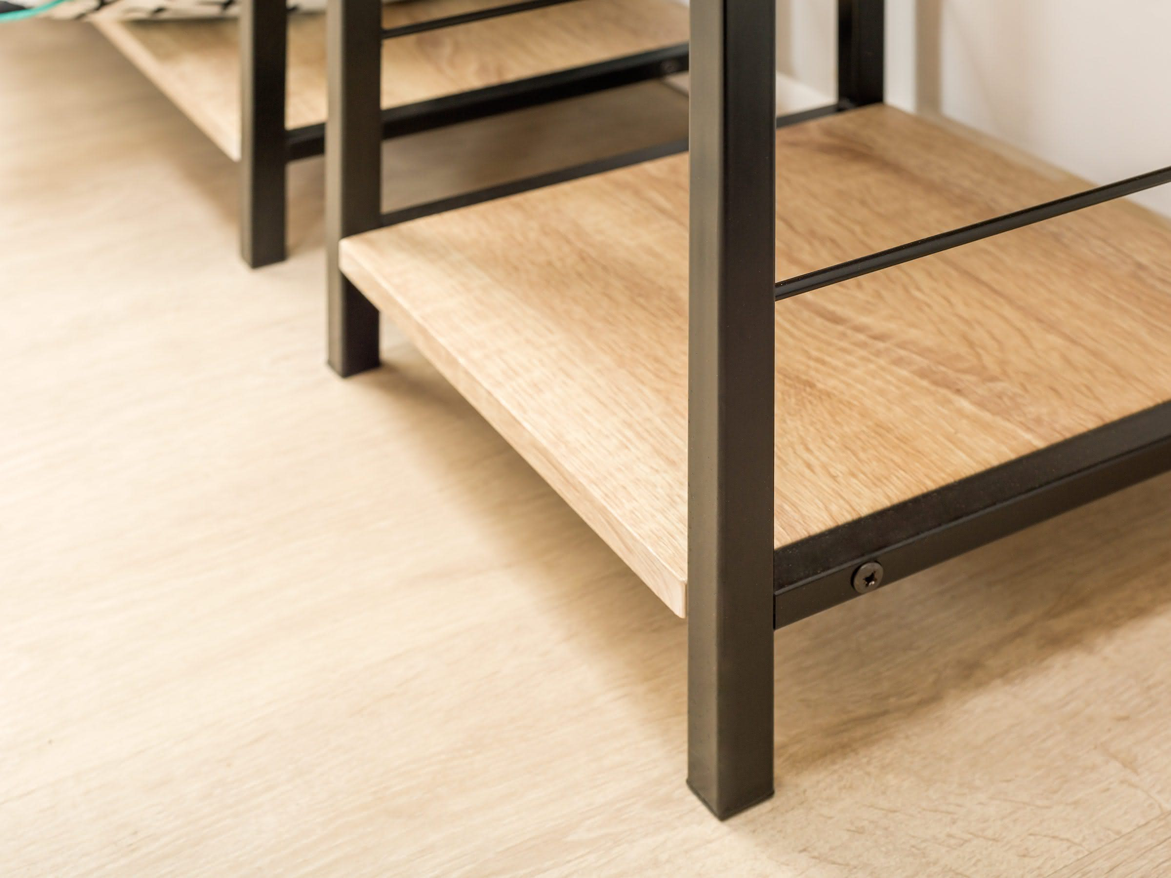 Black Friday Hardwood Floor Deals Of Vigo Shelves Shelving Units Mocka Nz for Vigo Shelves 93 X