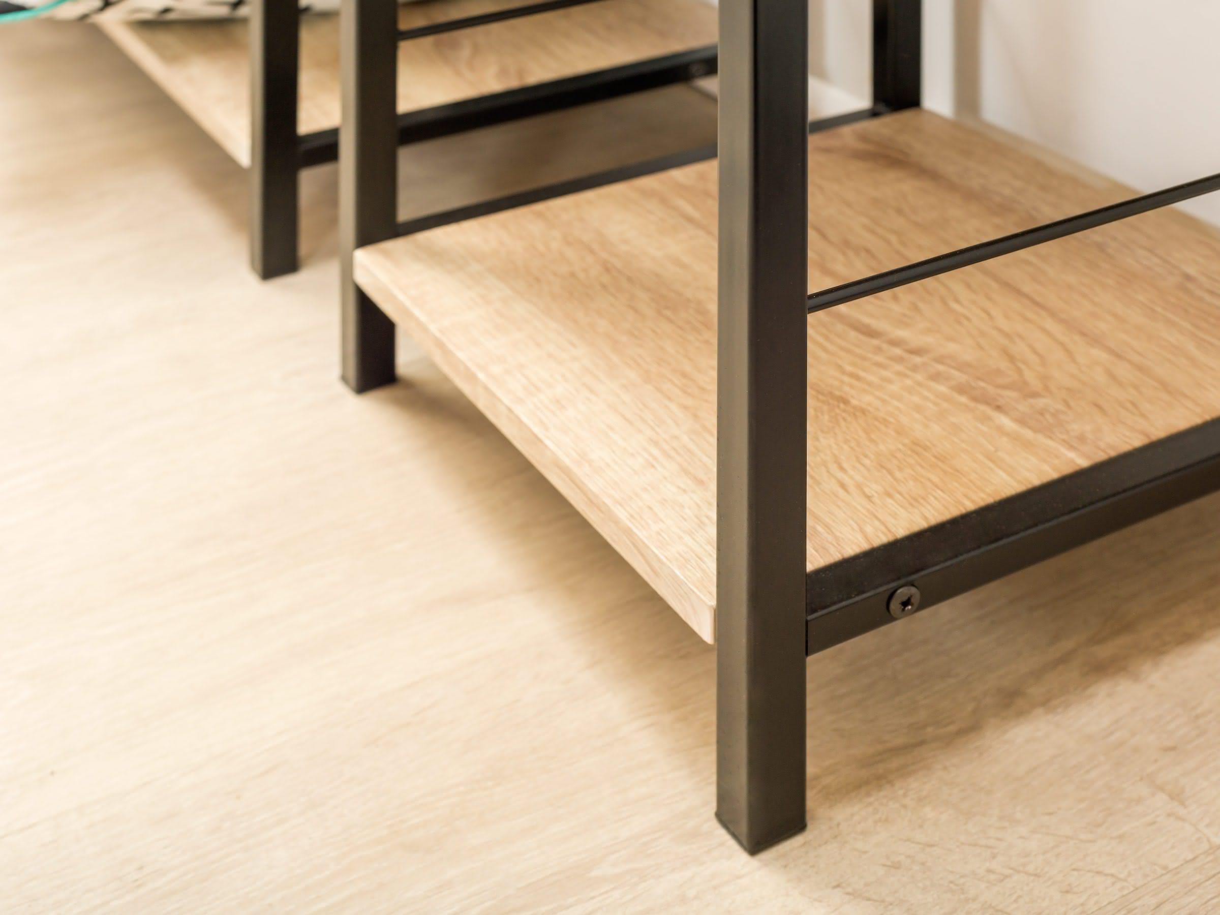 Black Friday Hardwood Floor Deals Of Vigo Shelves Shelving Units Mocka Nz for Vigo Shelves 93 X
