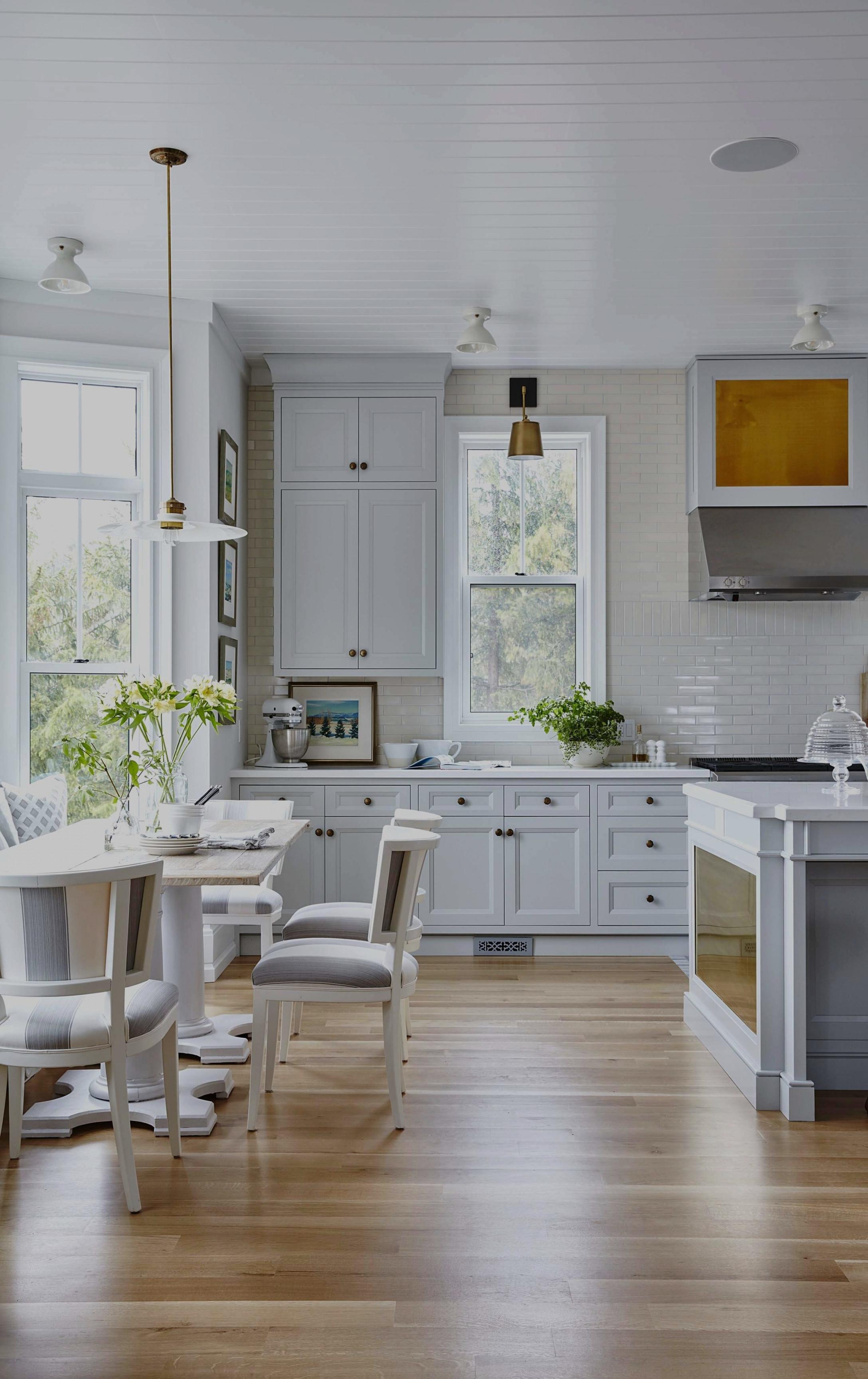 13 Stylish Black Hardwood Floors In Kitchen | Unique ...