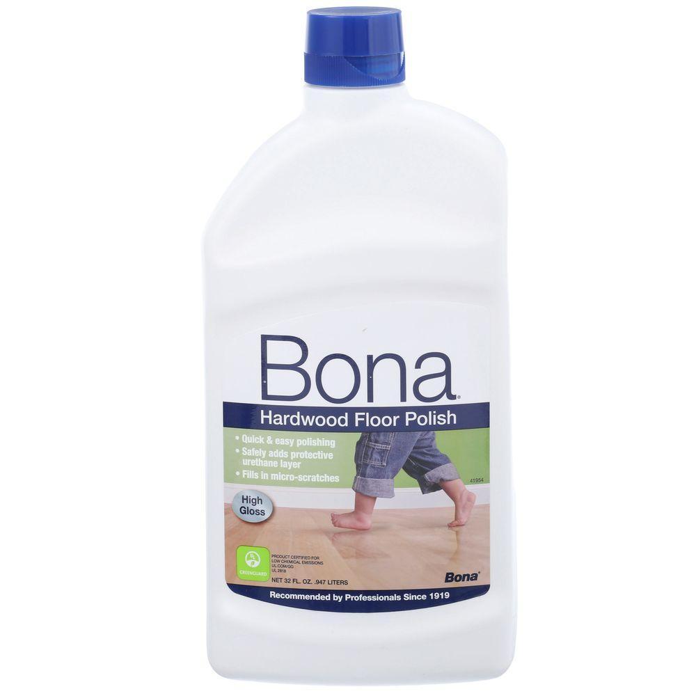 10 Attractive Bona Hardwood Floor Care System Reviews