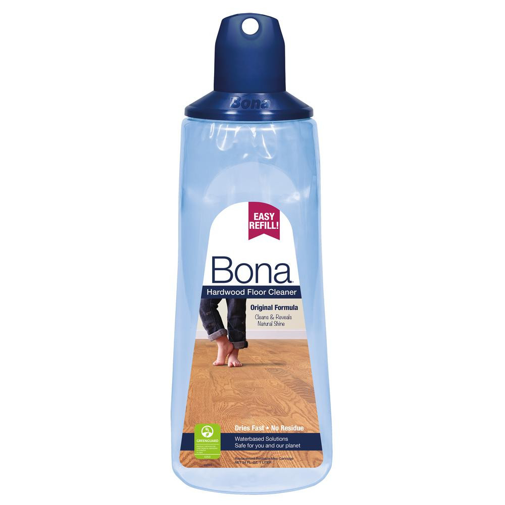 Bona Hardwood Floor Cleaner 160 Oz Of is Bona Floor Cleaner Safe for Babies Wikizie Co with Bona 34 Oz Hardwood Floor Cleaner Refill Cartridge Wm700054001
