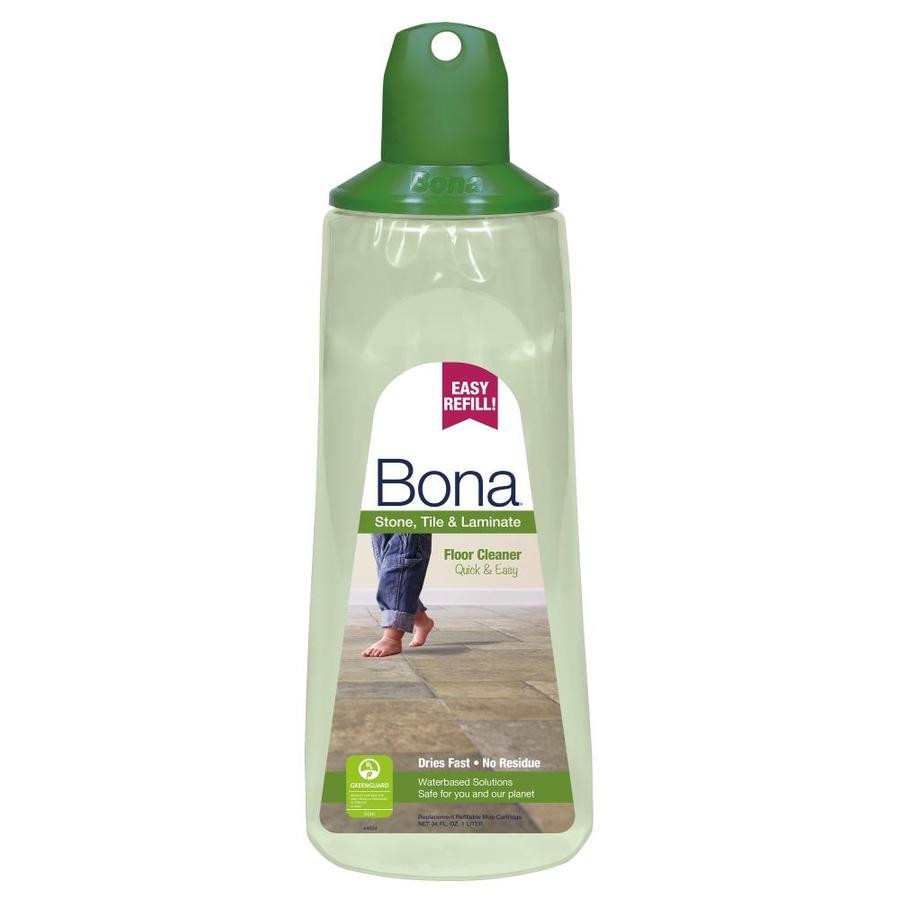 bona hardwood floor cleaner 200 oz of shop bona 34 fl oz laminate floor cleaner at lowes com regarding bona 34 fl oz laminate floor cleaner