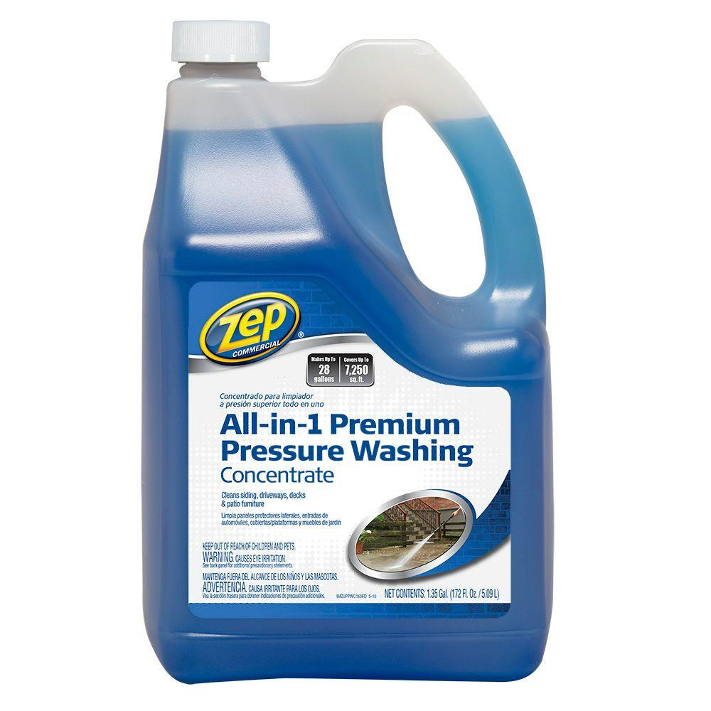 bona hardwood floor cleaner home depot of zep cleaning the home depot intended for 172 oz all in 1 pressure wash