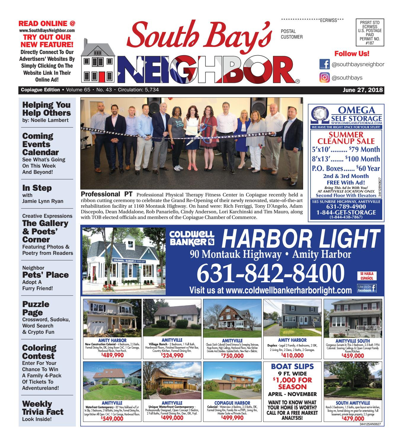 bona hardwood floor cleaner refill 96 fl oz of june 27th 2018 copiague by south bays neighbor newspapers issuu pertaining to page 1