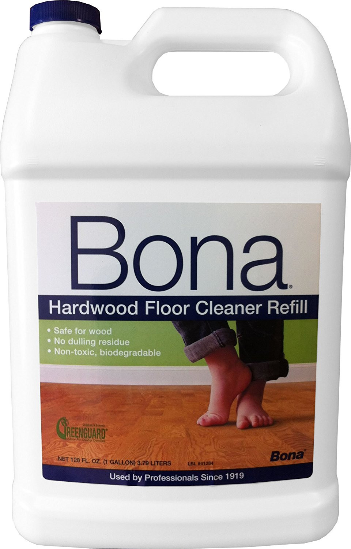 bona hardwood floor cleaning pads of bona hardwood floor cleaner refill 128 ounce 735346408844 ebay with regard to main image