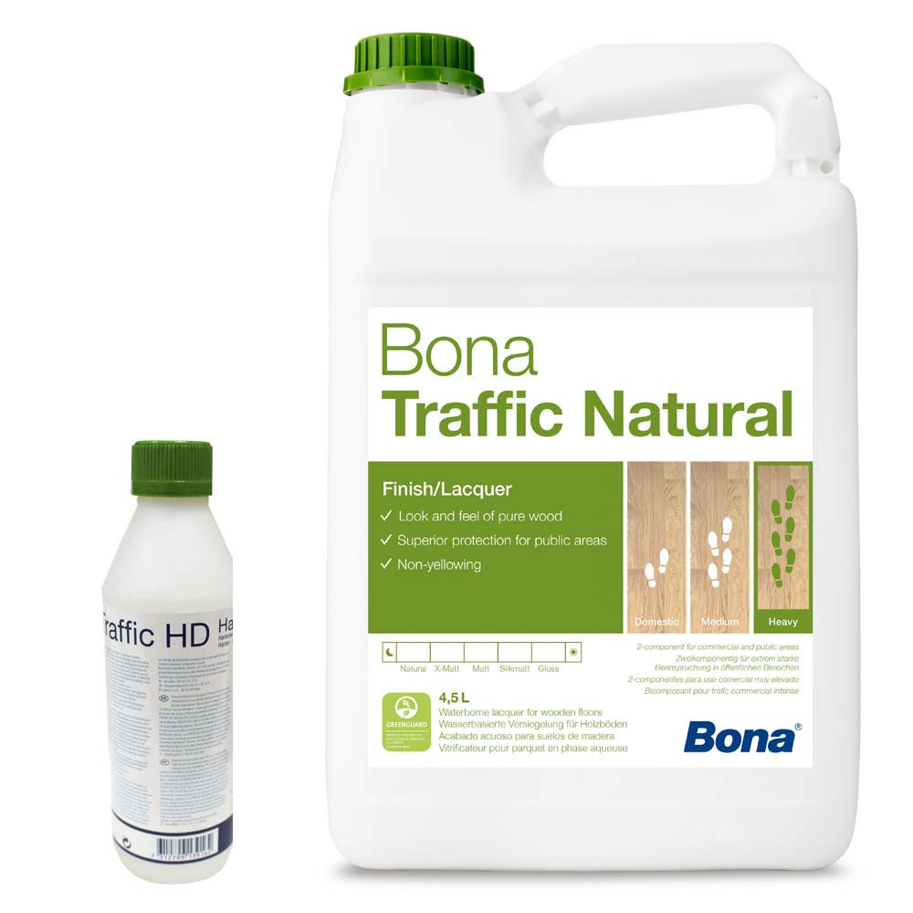 bona ultimate hardwood floor care system of accessories hitt oak pertaining to bona traffic natural 5 l 2 component item code bkn45