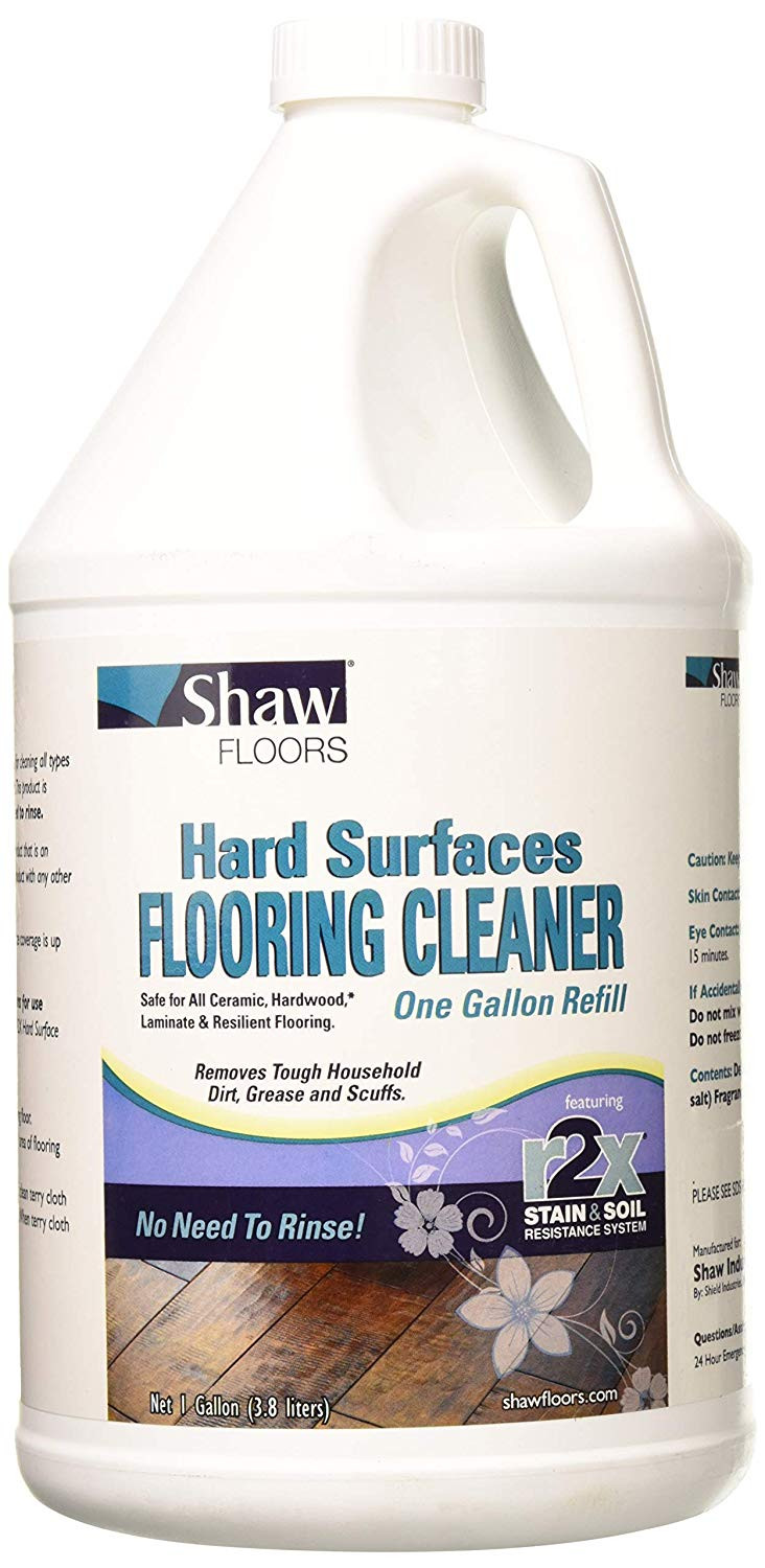bona x hardwood floor cleaner concentrate of amazon com shaw floors r2x hard surfaces flooring cleaner ready to inside amazon com shaw floors r2x hard surfaces flooring cleaner ready to use no need to rinse refill 1 gallon health personal care