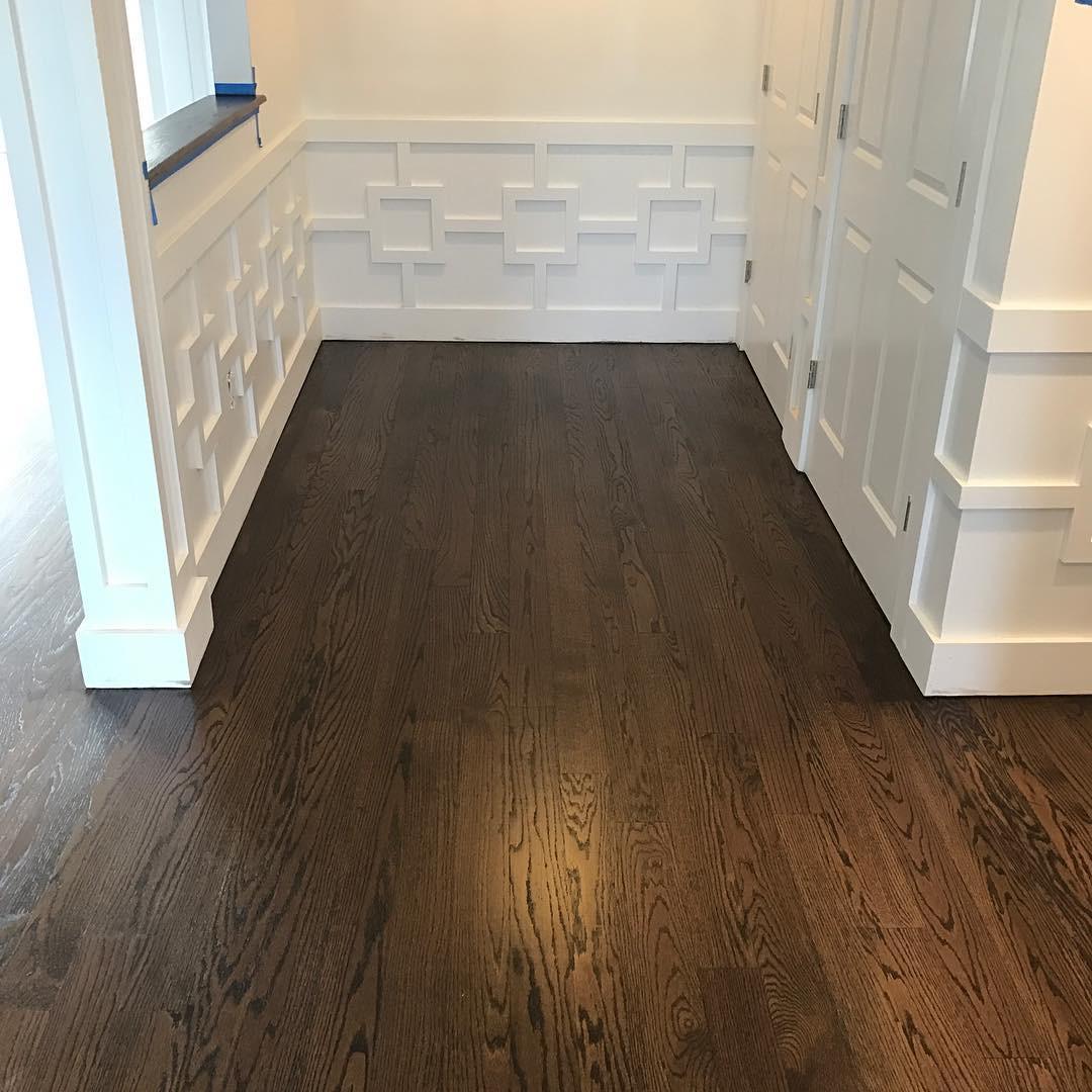 bostik glue for hardwood floors of gluedownfloor hash tags deskgram inside another floor completed another happy customer hardwoodfloors redoak oakflooring oakfloor