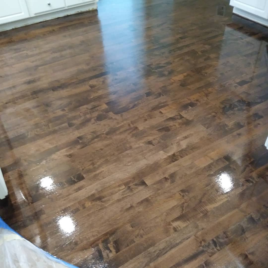 bostitch 2 hardwood flooring nails of greenpointewoodfloorsupplies hash tags deskgram within poloplaz from greenpointewoodfloorsupplies makes water popped stained maple look its best thanks greenpointewoodfloorsupplies