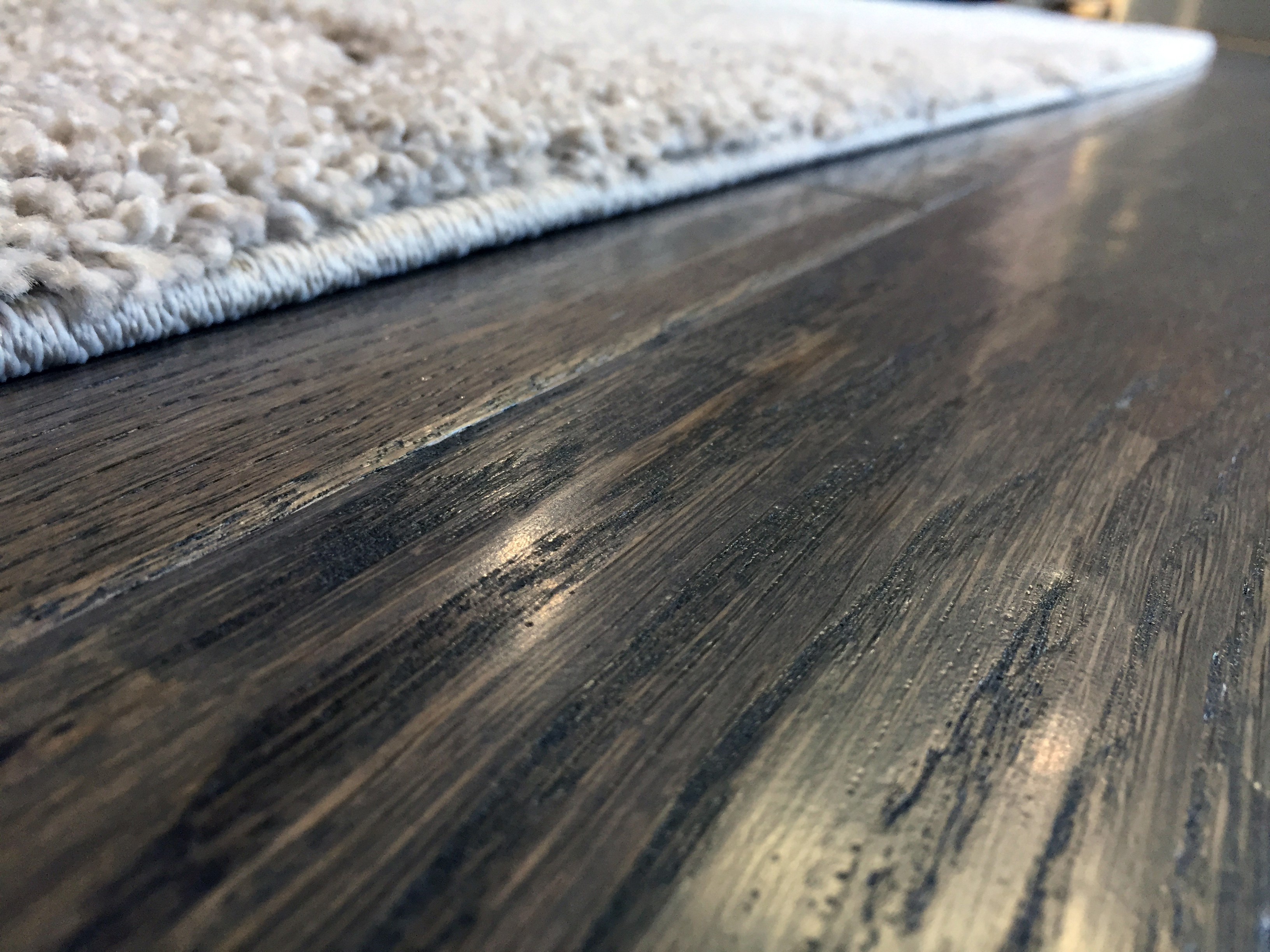 Bruce 5 Inch Hardwood Flooring Of Modern Rustic Archives the Kelly Homestead Intended for Changing Room Colors From Warm to Cool Grays White and Black for A