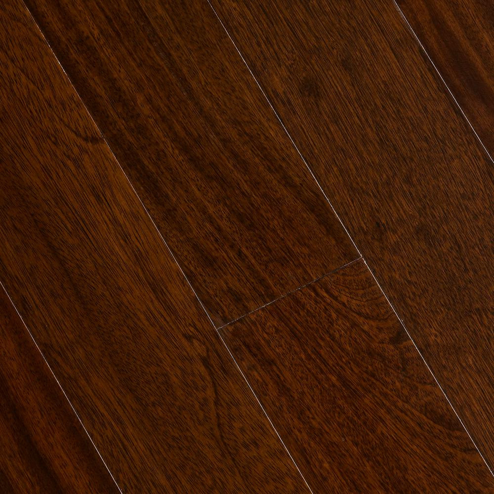 bruce engineered hardwood floors reviews of home legend brazilian walnut gala 3 8 in t x 5 in w x varying in this review is fromjatoba imperial 3 8 in t x 5 in w x varying length click lock exotic hardwood flooring 26 25 sq ft case