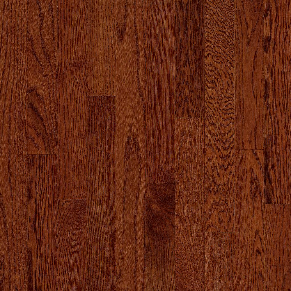 bruce engineered oak hardwood flooring of red oak solid hardwood hardwood flooring the home depot regarding natural reflections oak