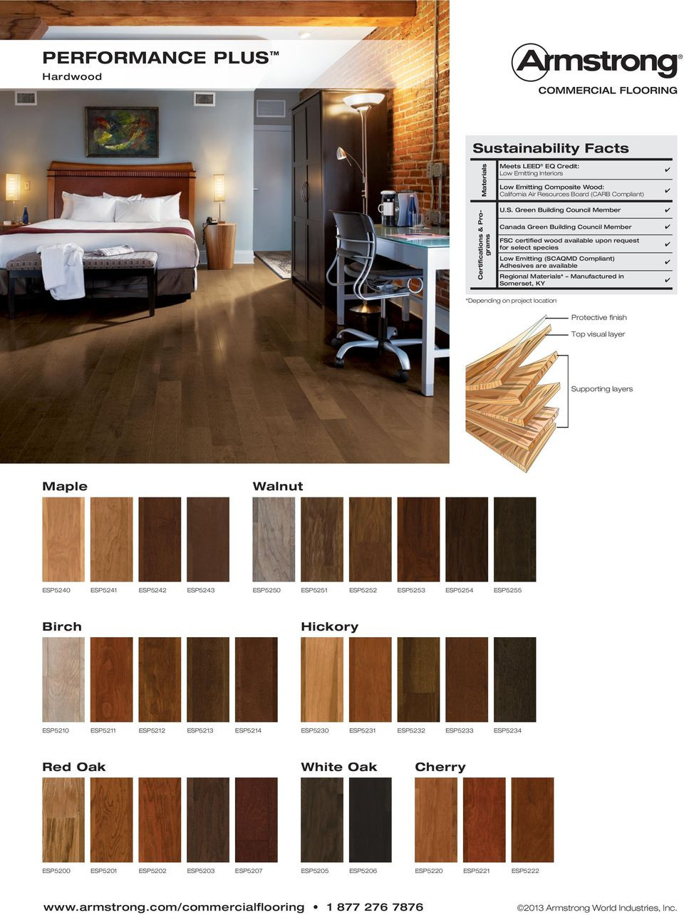 bruce glue down hardwood floors of performance plus installation maintenance tip sheet pdf with regard to green building council member canada green building council member fsc certified wood available upon request for