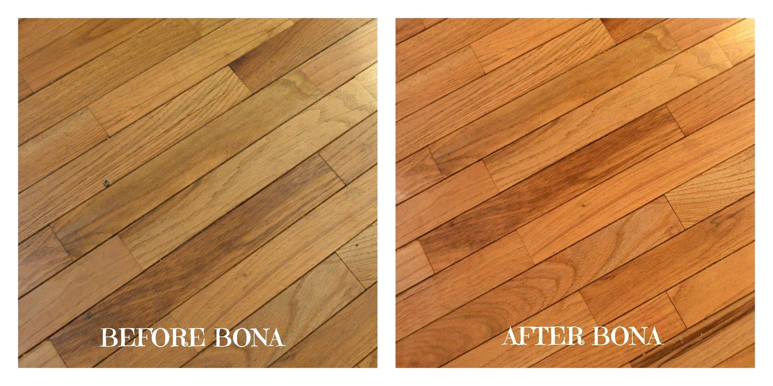 Bruce Hardwood Floor Cleaner And Wax