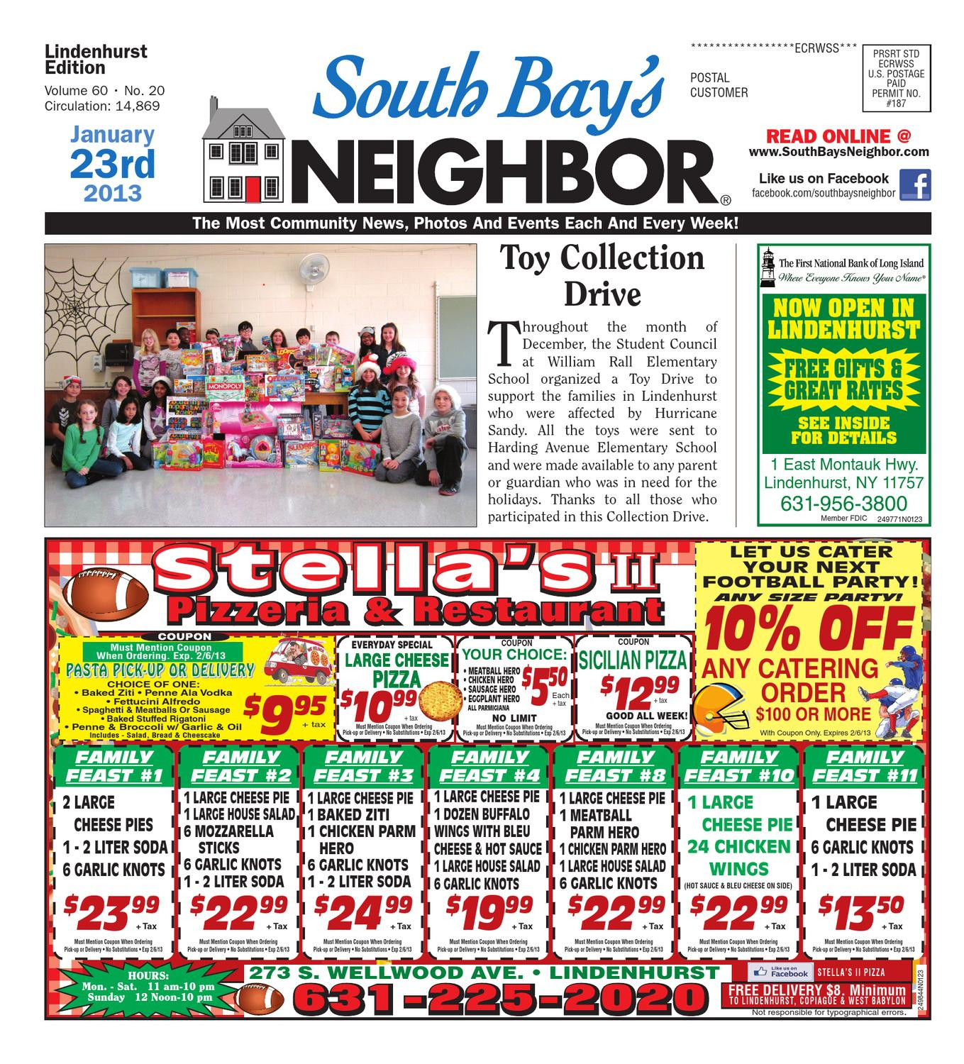 bruce hardwood floor cleaner coupon of january 23 2013 lindenhurst by south bays neighbor newspapers issuu intended for page 1