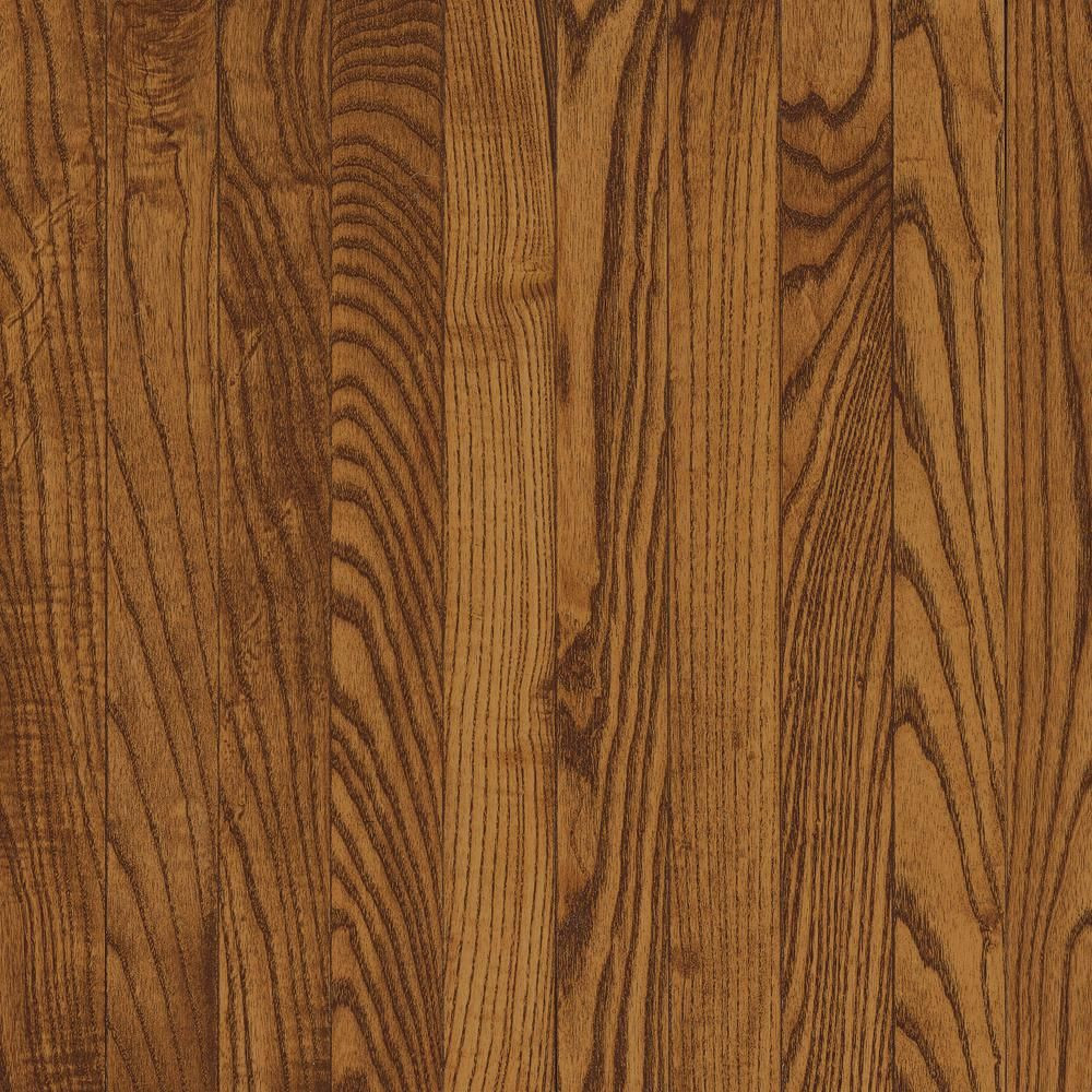 bruce hardwood floor cleaner of bayport oak natural 3 4 in thick x 2 1 4 in wide x varying length inside bayport oak natural 3 4 in thick x 2 1 4 in wide x varying length solid hardwood flooring 20 sq ft case light