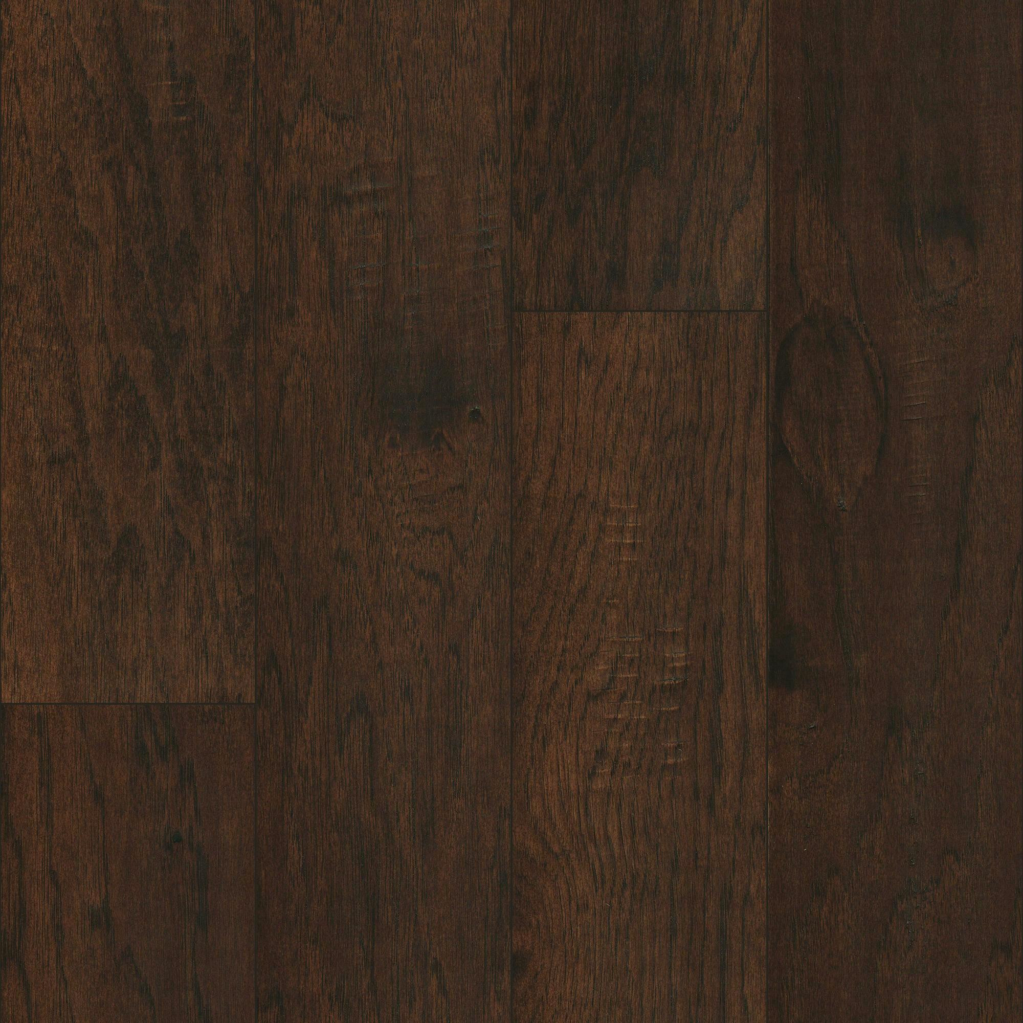 Bruce Hardwood Floor Cleaning Products Of Eldorado Hickory Saddle Bruce Style Hardwood Pertaining to Eldorado Hickory Saddle Bruce Style 6 5 Wide 1 2 Thick Hand Scraped Hardwood