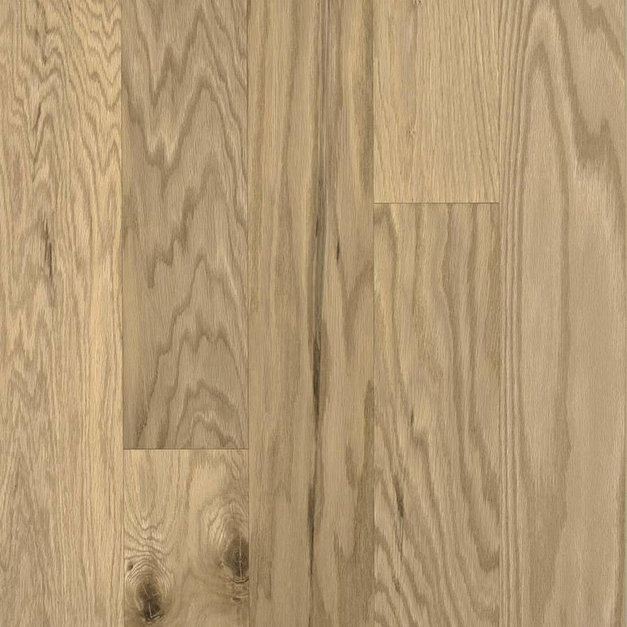Bruce Hardwood Floor Warranty