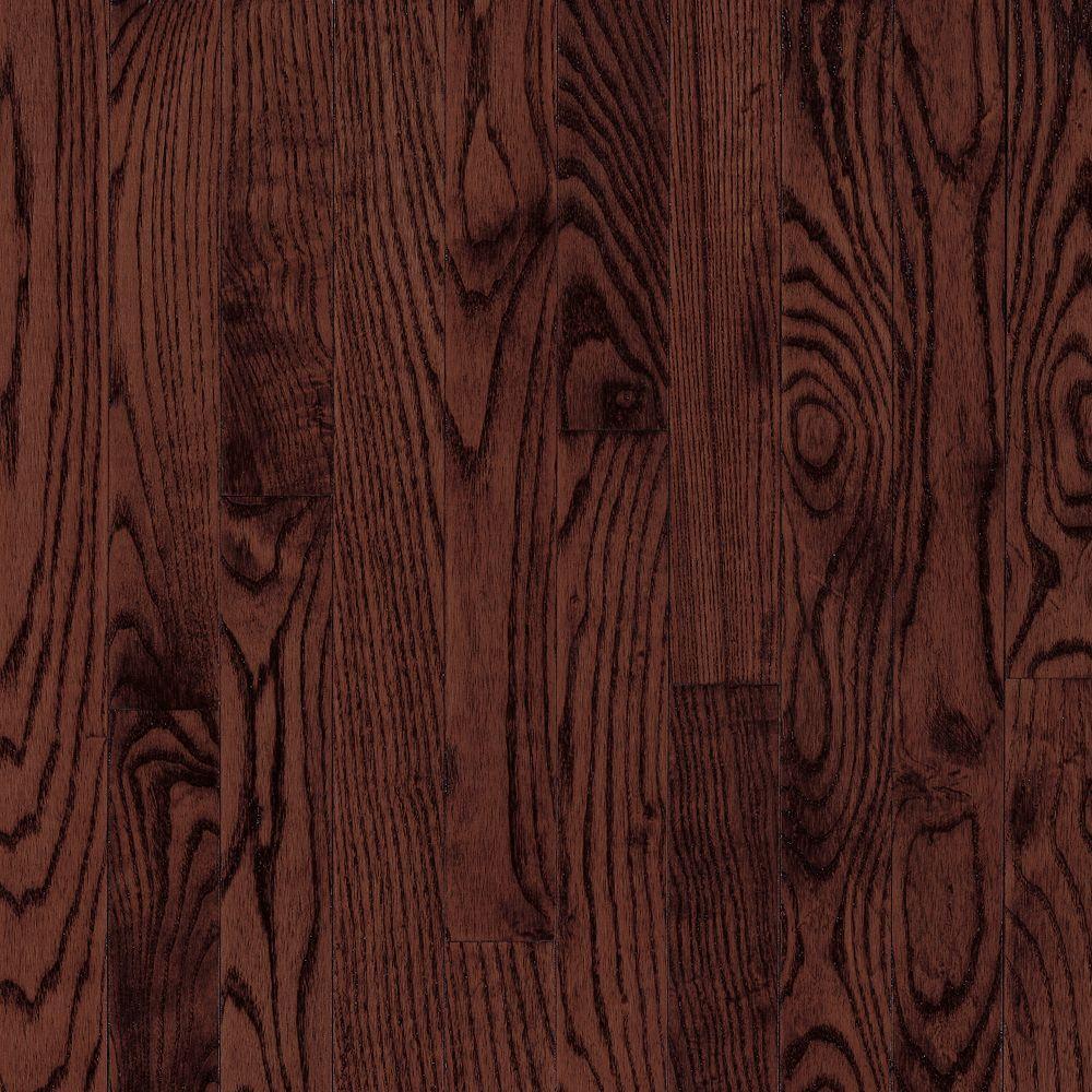 bruce hardwood flooring at home depot of laurel cherry oak solid hardwood flooring 5 in x 7 in take home with laurel cherry red oak solid hardwood flooring 5 in x 7 in take home sample