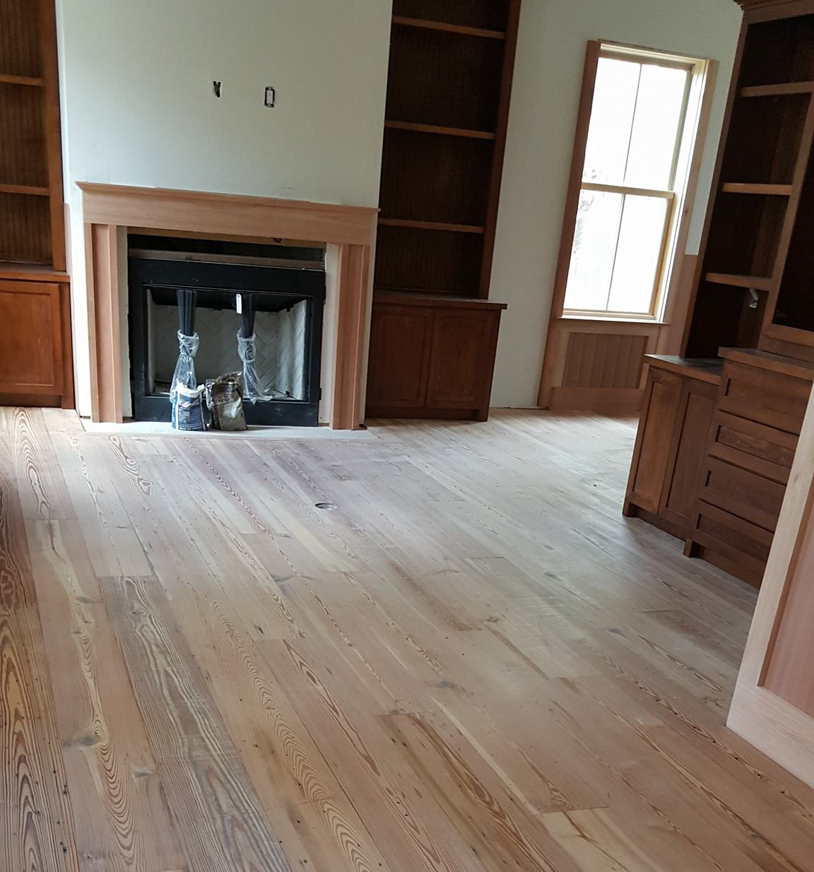 Bruce Hardwood Flooring Of Olde Savannah Hardwood Flooring for Sand and Refinish Existing Floors