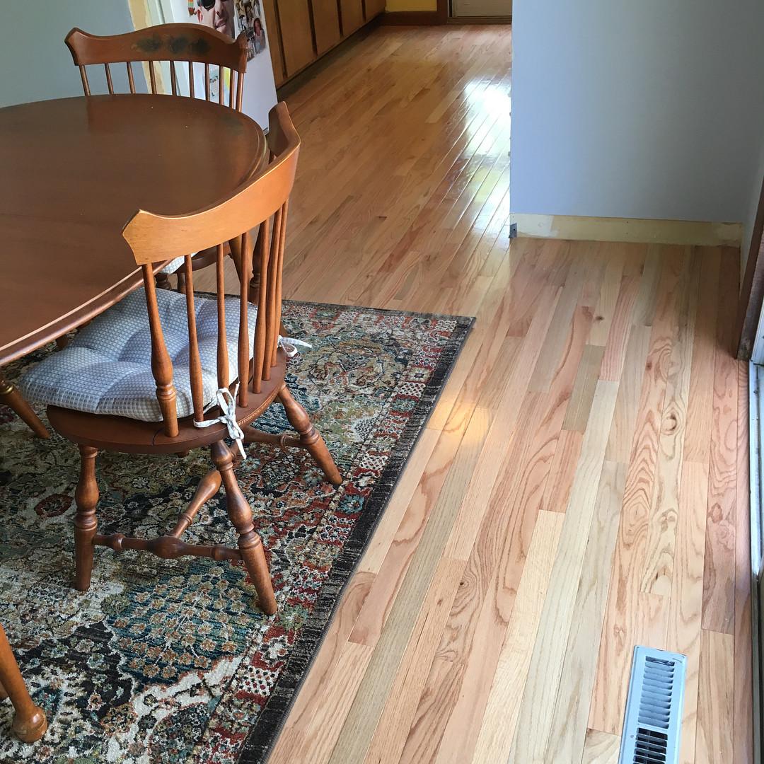 bruce hardwood flooring samples of brucehardwood hash tags deskgram for floors are in hardwood flooring redoak harwoodfloors homeimprovement