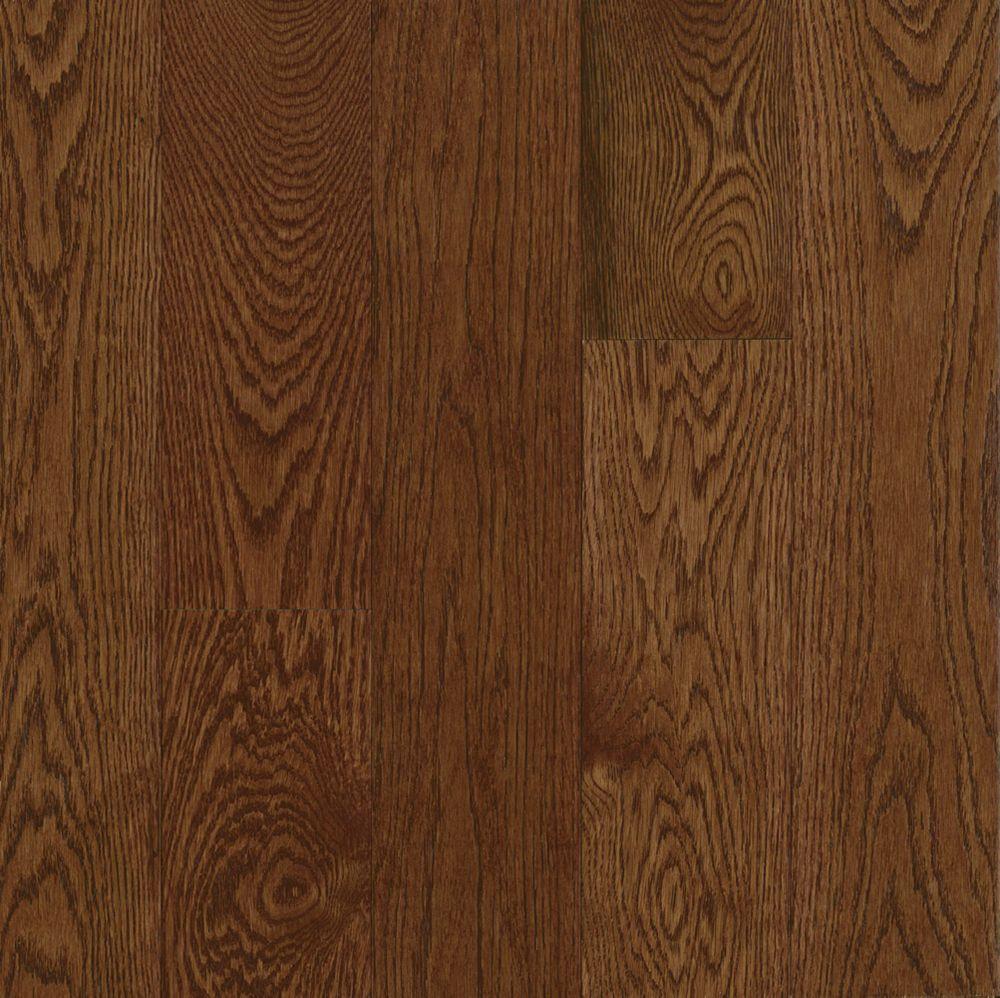 bruce hardwood floors lowes of ao oak deep russet 3 4 inch thick x 5 inch w hardwood flooring 23 5 intended for ao oak deep russet 3 4 inch thick x 5 inch w hardwood