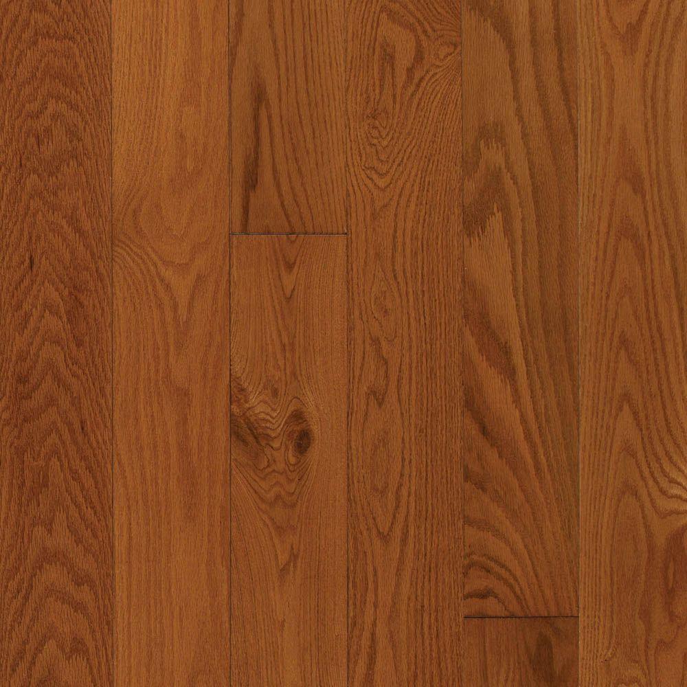 bruce hardwood floors prefinished hardwood flooring of mohawk gunstock oak 3 8 in thick x 3 in wide x varying length in mohawk gunstock oak 3 8 in thick x 3 in wide x varying