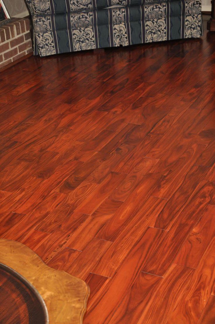 Bruce Hardwood Floors Saddle Color Of 8 Best Our Partner Munday Hardwoods Images On Pinterest Hardwood with Prefinished Acacia Hardwood Flooring A Beautiful Flooring Idea for A Nontraditional Floor