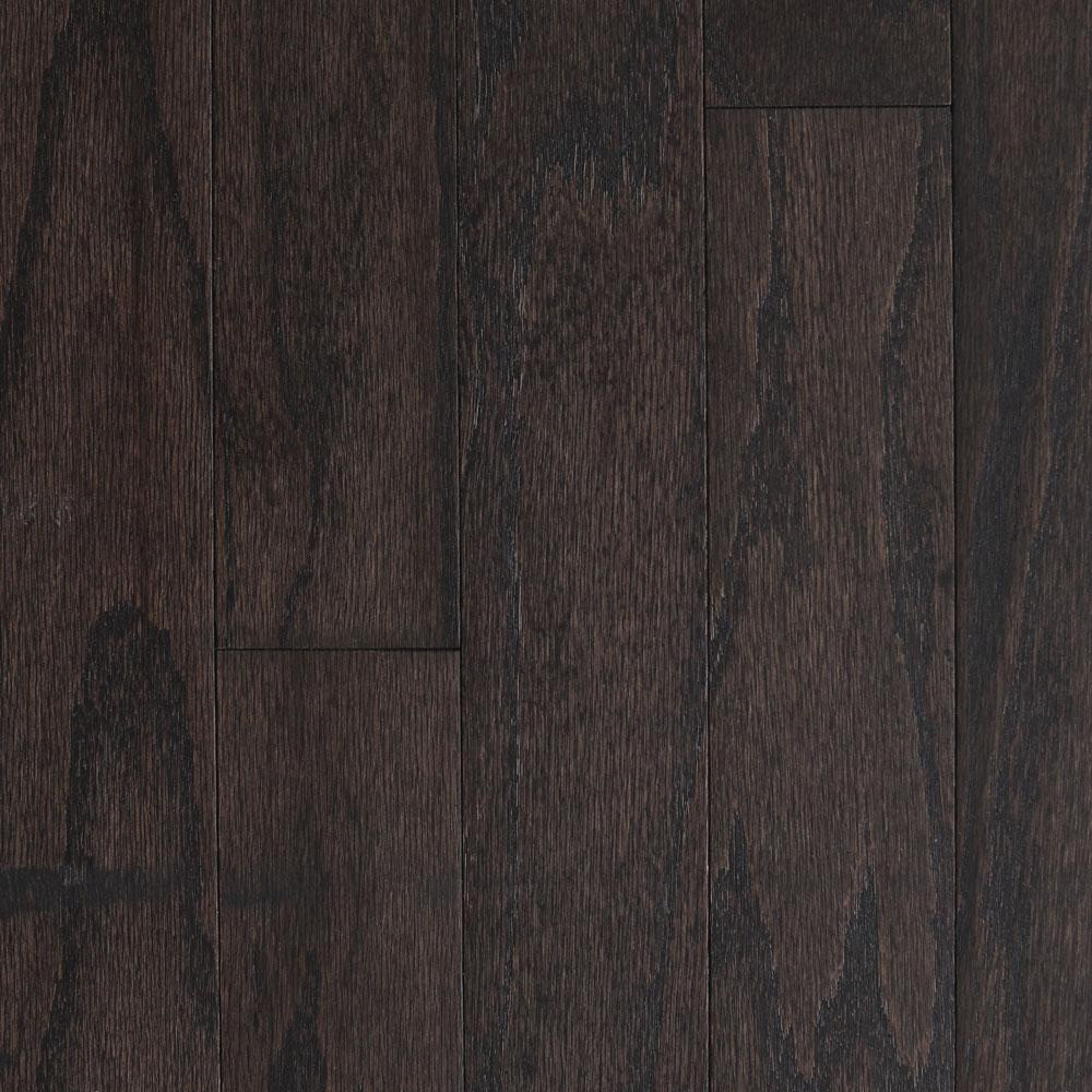 bruce hardwood floors saddle color of mohawk gunstock oak 3 8 in thick x 3 in wide x varying length in devonshire oak espresso 3 8 in t x 5 in w x