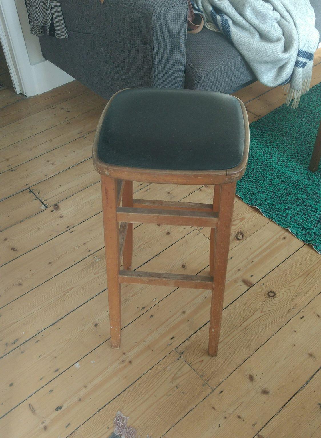 bruce lock and fold hardwood flooring reviews of https en shpock com i wt7q6md2r0uvttje 2017 06 21t142135 pertaining to wooden stool 7772202f