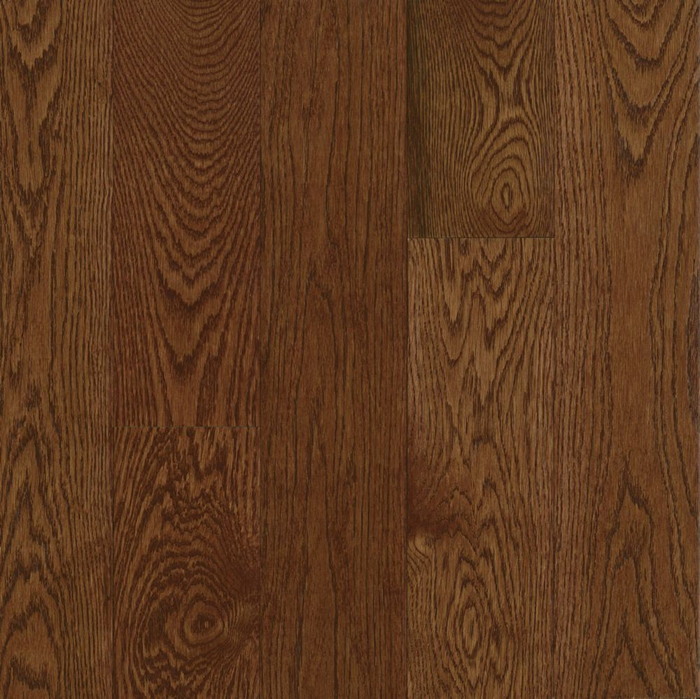 bruce prefinished hardwood flooring home depot of ao oak deep russet 3 4 inch thick x 5 inch w hardwood flooring 23 5 with ao oak deep russet 3 4 inch thick x 5 inch w hardwood