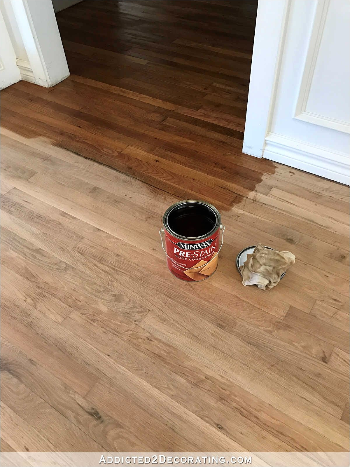 bruce red oak hardwood flooring of image of how to deep clean my hardwood floors the best way to clean with can you deep clean hardwood floors adventures in staining my red oak