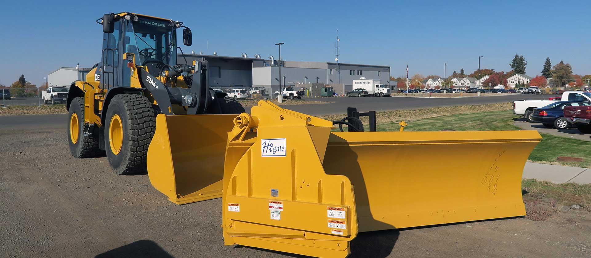buckeye hardwood floor supply of city of spokane washington intended for snow plow with gate