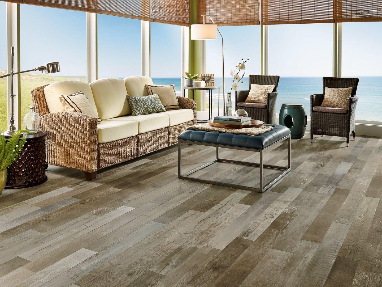 butterscotch oak hardwood flooring lowes of seaside pine dockside l6656 flooring room scenes pinterest woods in seaside pine dockside armstrong laminate reclaimed wood look