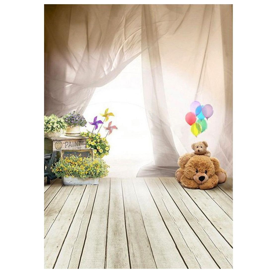 buy hardwood flooring online of ces 1m x 1 5m lovely bear floor balloon studio backdrops children intended for ces 1m x 1 5m lovely bear floor balloon studio backdrops children photography background photography background studio backdrop backdrop children online