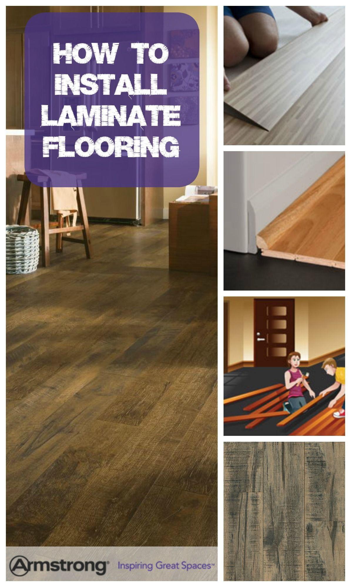 Can U Put Hardwood Floor On Concrete Of 15 Diy Wood Floor Installation On A Budget Economyinnbeebe Com Pertaining to How Do You Install Laminate Flooring We Ve Got All You Need to Know