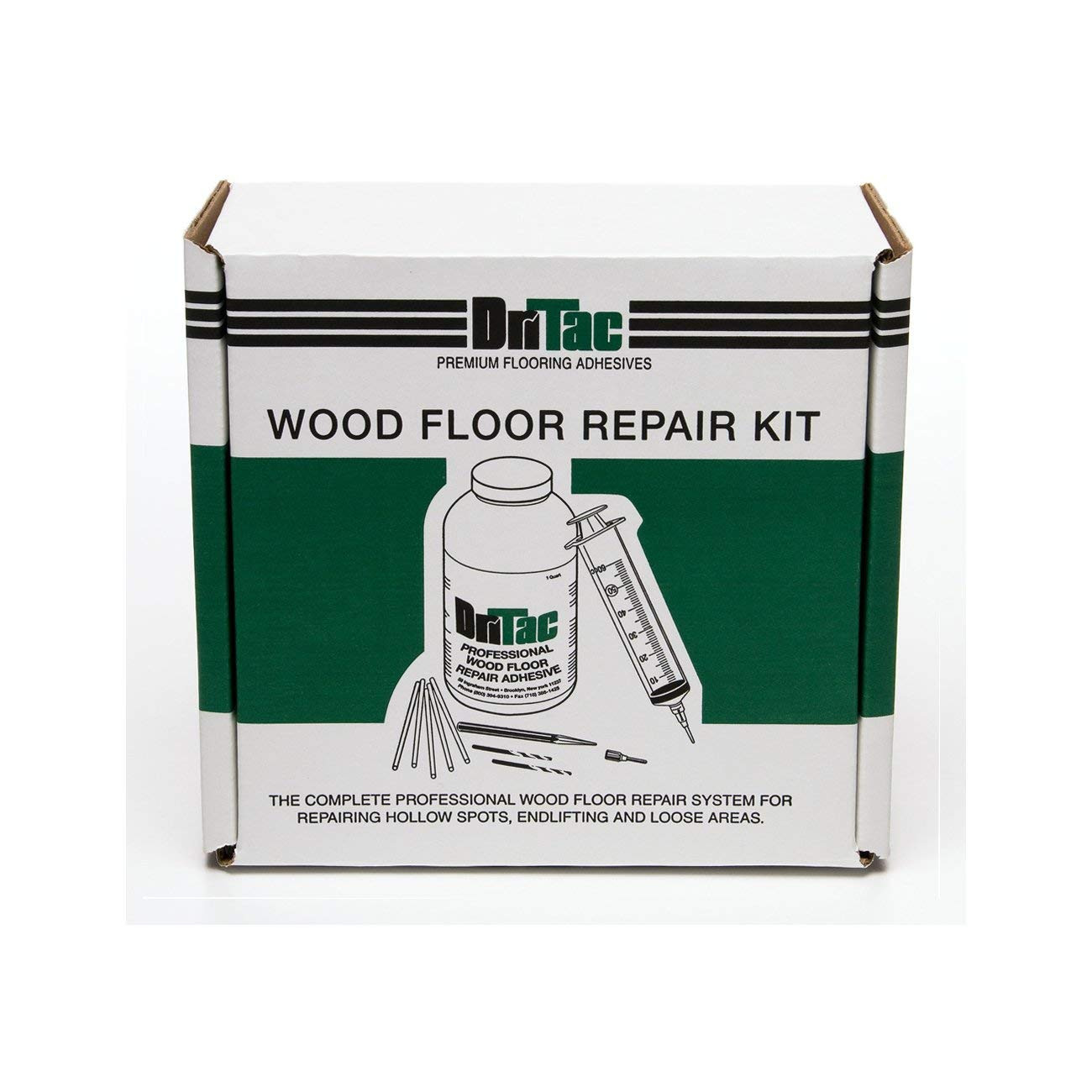 Can You Glue Down 3 4 Inch Hardwood Flooring Of Amazon Com Dritac Wood Floor Repair Kit Engineered Flooring Only for Amazon Com Dritac Wood Floor Repair Kit Engineered Flooring Only 32oz Home Kitchen