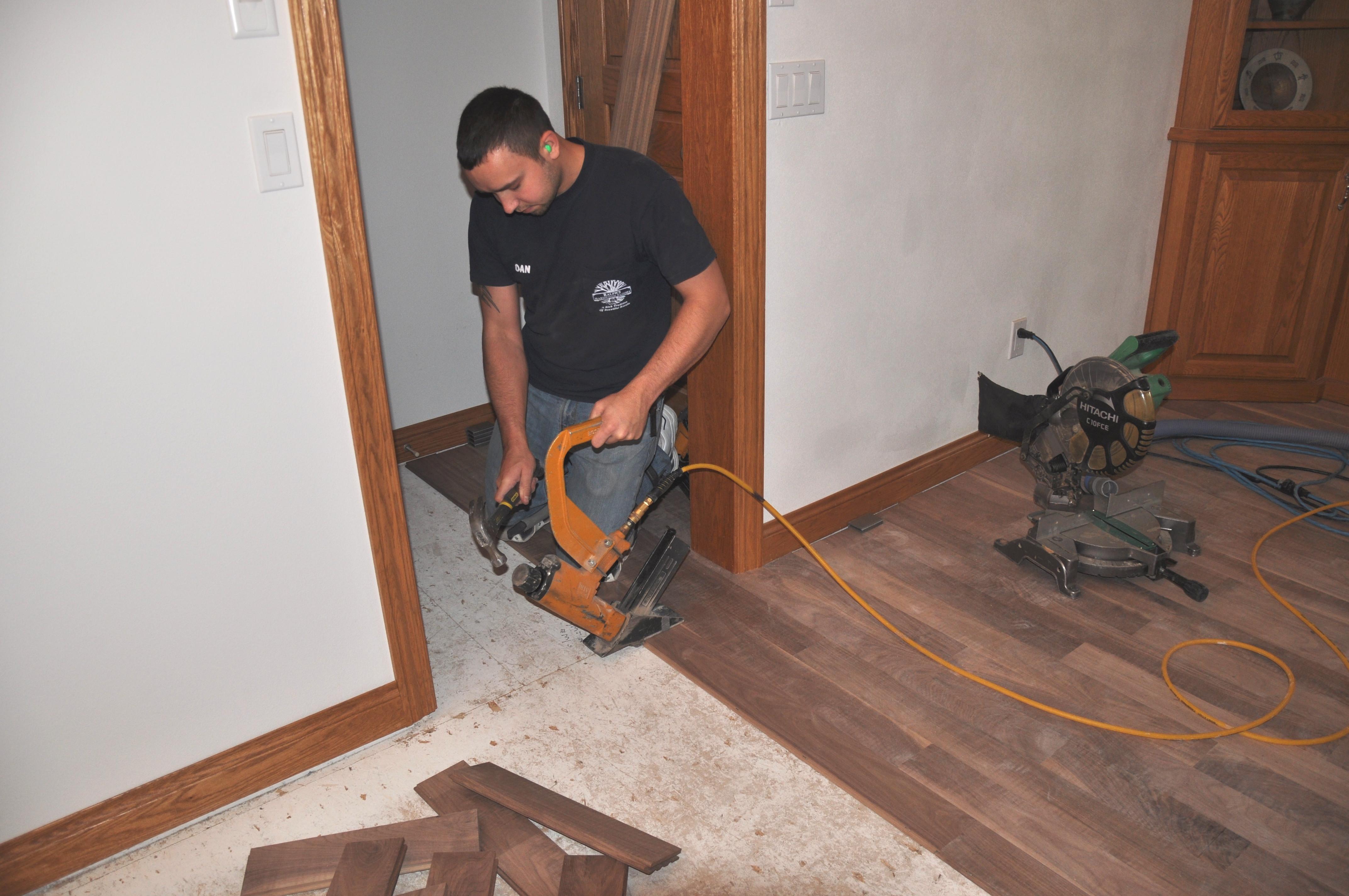 11 Amazing Can You Install Hardwood Floors On Concrete