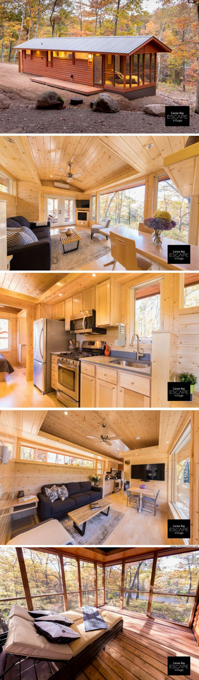 15 Spectacular Canoe Bay Hardwood Flooring 2021 free download canoe bay hardwood flooring of 3841 best casas lindas images on pinterest small houses floor intended for the premiere cabin available for order from escape homes