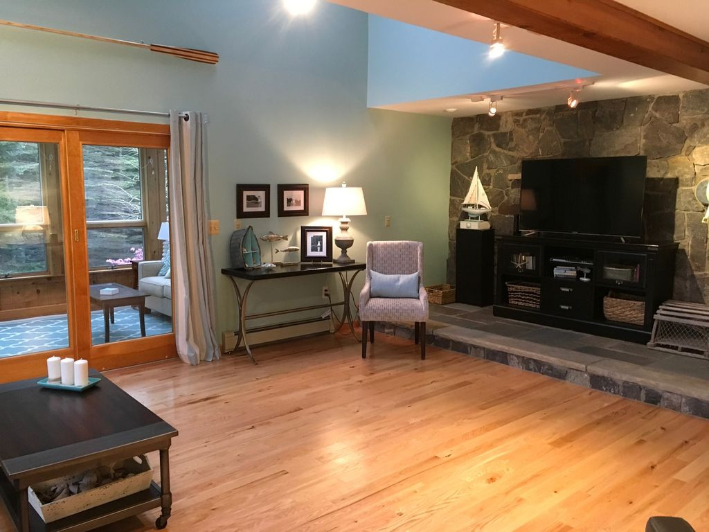 canoe bay hardwood flooring of 500 off last summer week private waterfront homeaway phippsburg within 428535c5 0bb8 4bef 9778 2a56ce4afaa8 c10