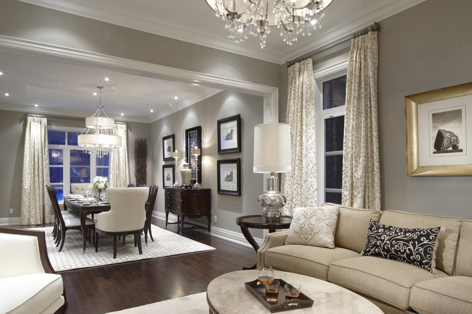Cheap Hardwood Flooring Charlotte Nc Of Benjamin Moore Colors for Your Living Room Decor Livingroom Ideas Pertaining to A Traditional Living Room with Medium tone Hardwood Floors A Traditional Living Room with Medium tone Hardwood Floors