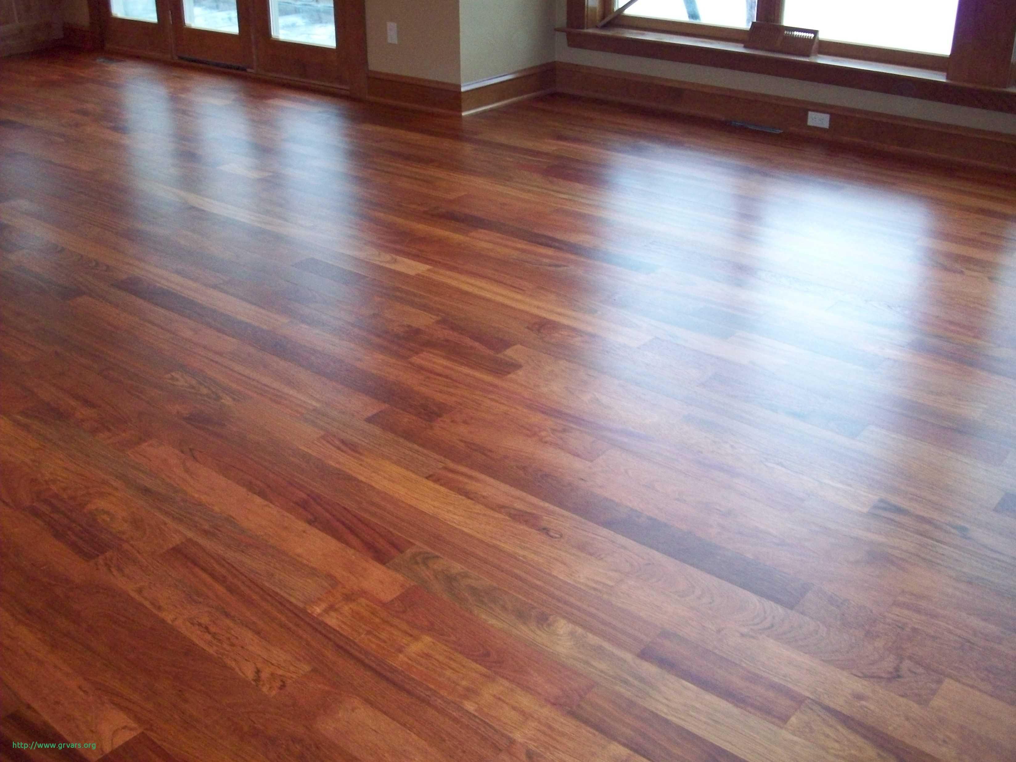 Hardwood Flooring Glasgow
