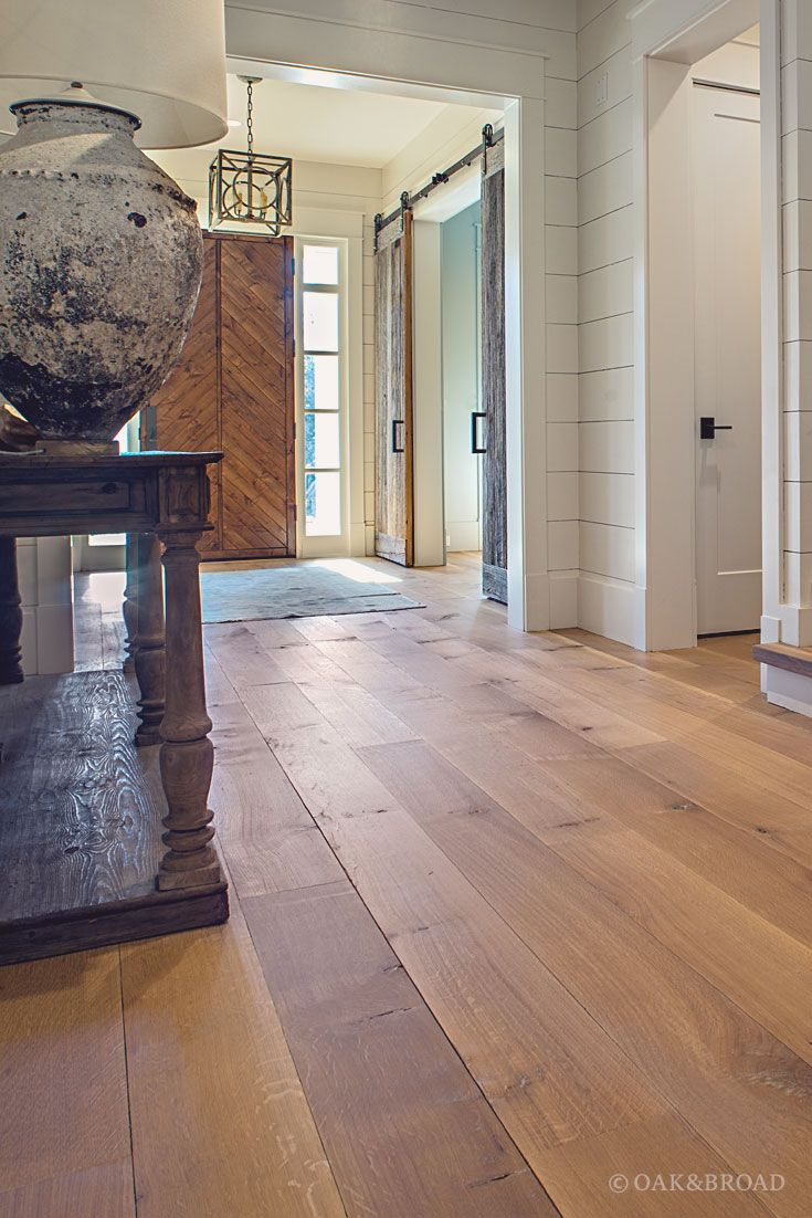 Cheap Hardwood Flooring Nashville Tn Of Wide Plank White Oak Flooring In Nashville Tn Modern Farmhouse within Wide Plank White Oak Flooring In Nashville Tn Modern Farmhouse Oak and Broad