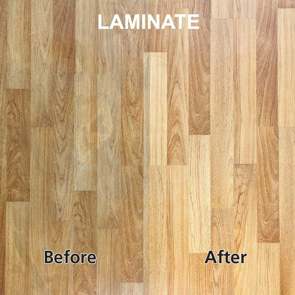Cleaning Hardwood Floors with Vinegar