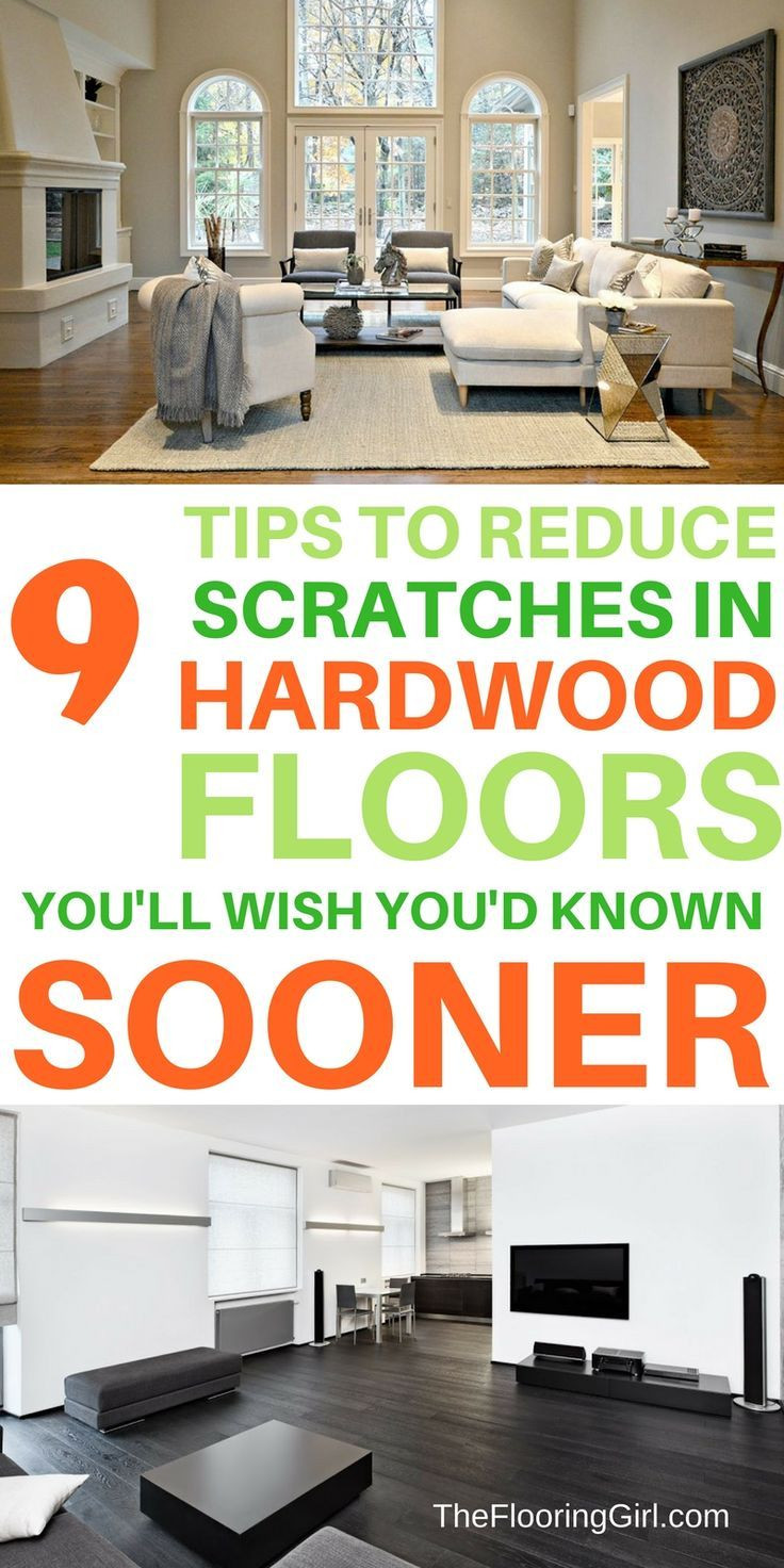 cleaning prefinished hardwood floors of how to prevent scratches in your hardwood flooring board and in 9 tips to reduce scratches in hardwood floors that youll wish
