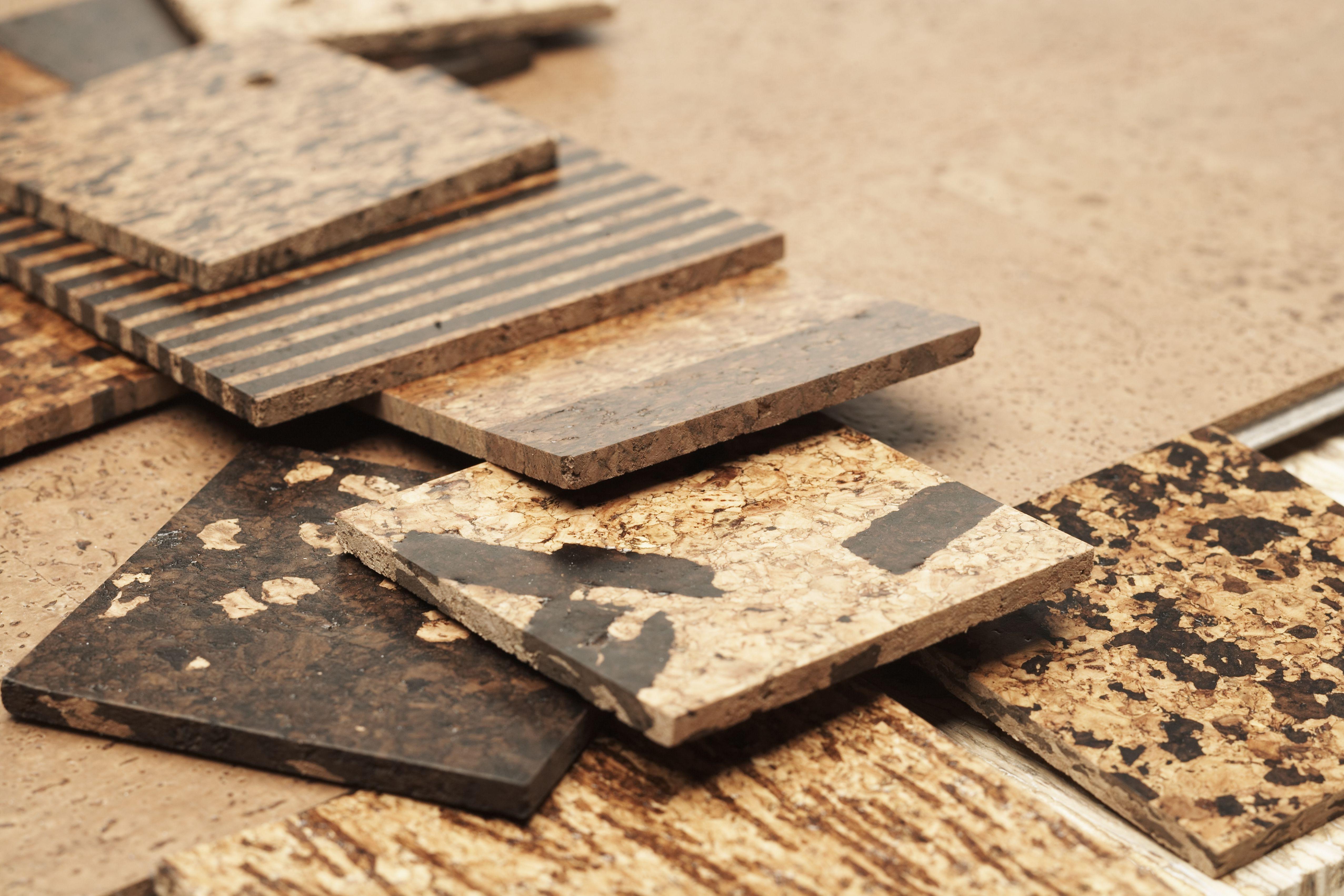 cork flooring cost vs hardwood of using cork floor tiles in your kitchen inside assorted cork tiles elevated view 200544917 001 5849d2215f9b58a8cdcf1344