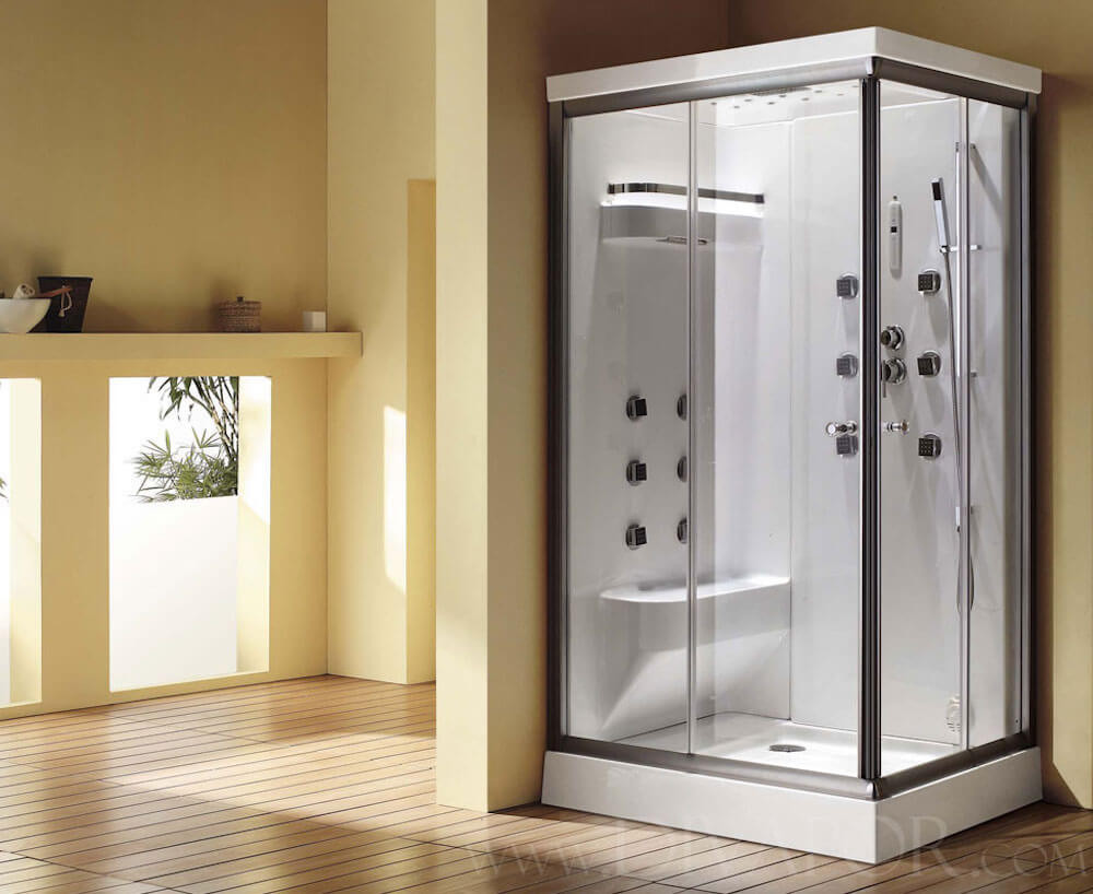 Cost Of Hardwood Flooring Canada Of 2018 Steam Shower Cost Steam Shower Installation Cost Intended for How Much Does A Steam Shower Cost
